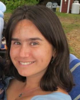 Anne Pringle