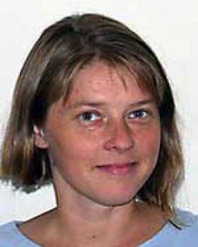 Teresa Pawlowska