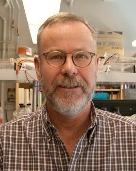 Tim Szaro - Lab Manager