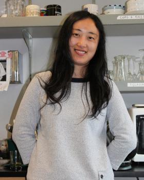 Flora Liu