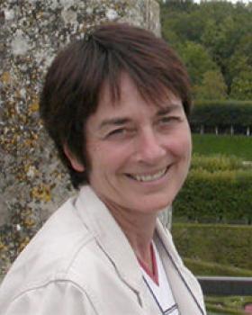 Joelle Dupont