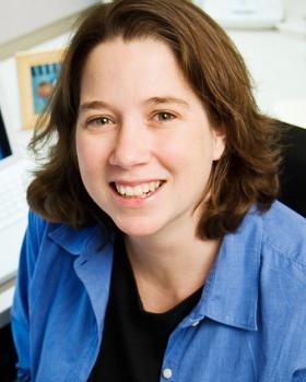 Rachel Whitaker